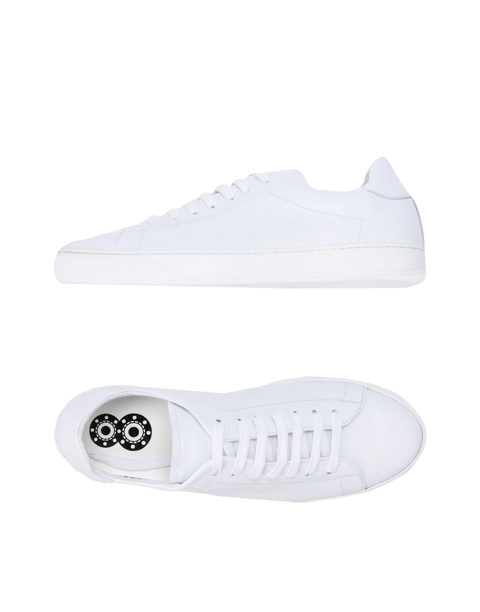 8 Sneakers Herren  11406940HX Heiße Schuhe