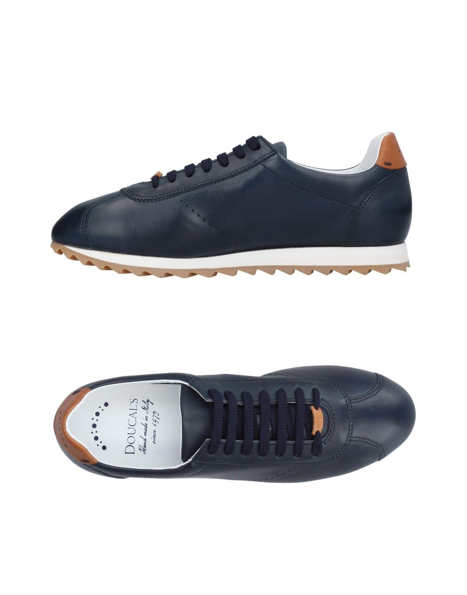 Doucal's Sneakers Herren  11406947UP Gute Qualität beliebte Schuhe