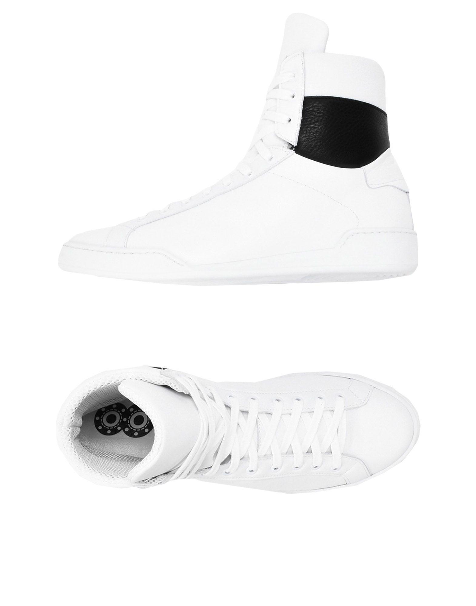 Rabatt echte Schuhe 8 Sneakers Herren  11406948BP
