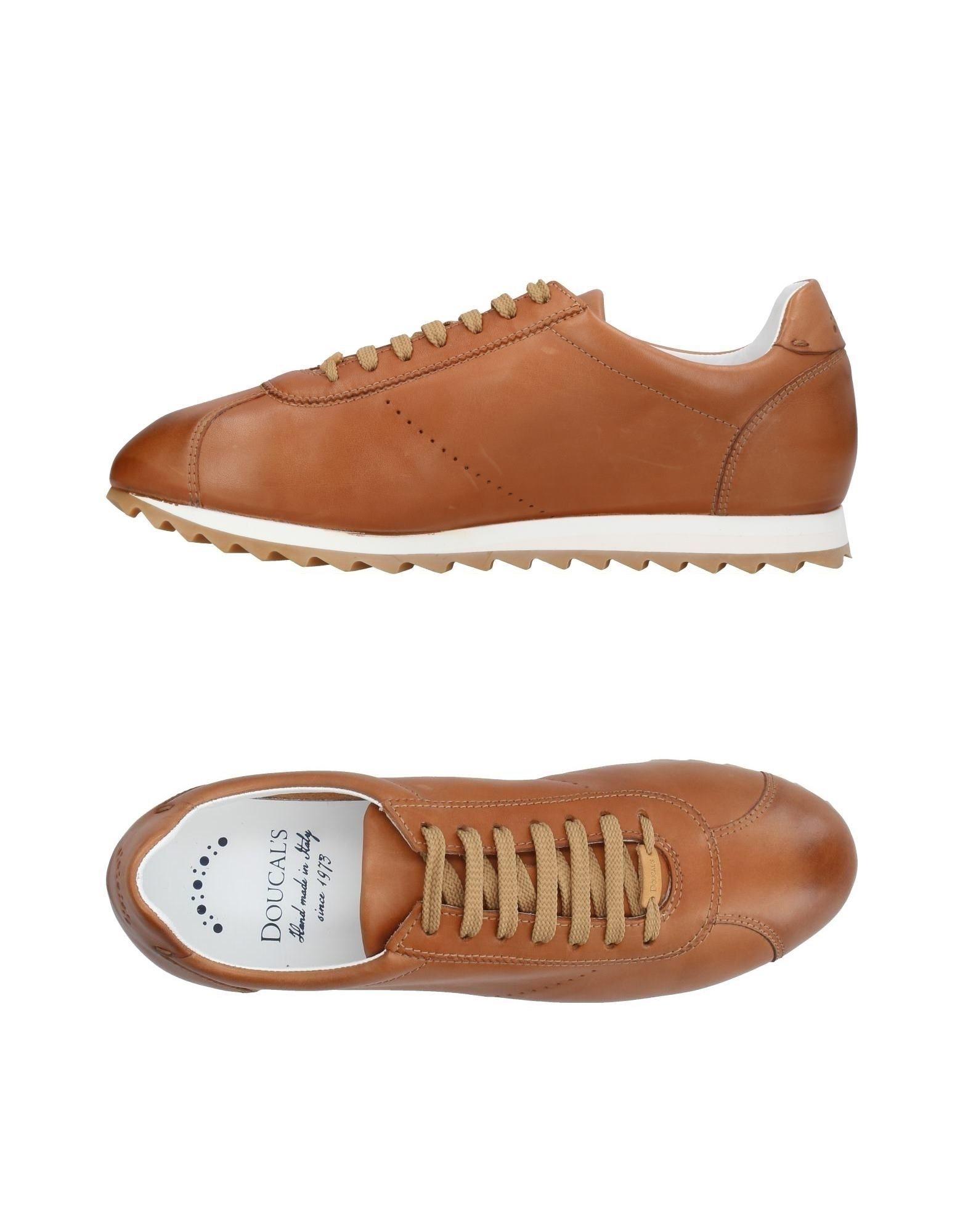 Doucal's Sneakers Herren Heiße  11406952CP Heiße Herren Schuhe 2a7daf