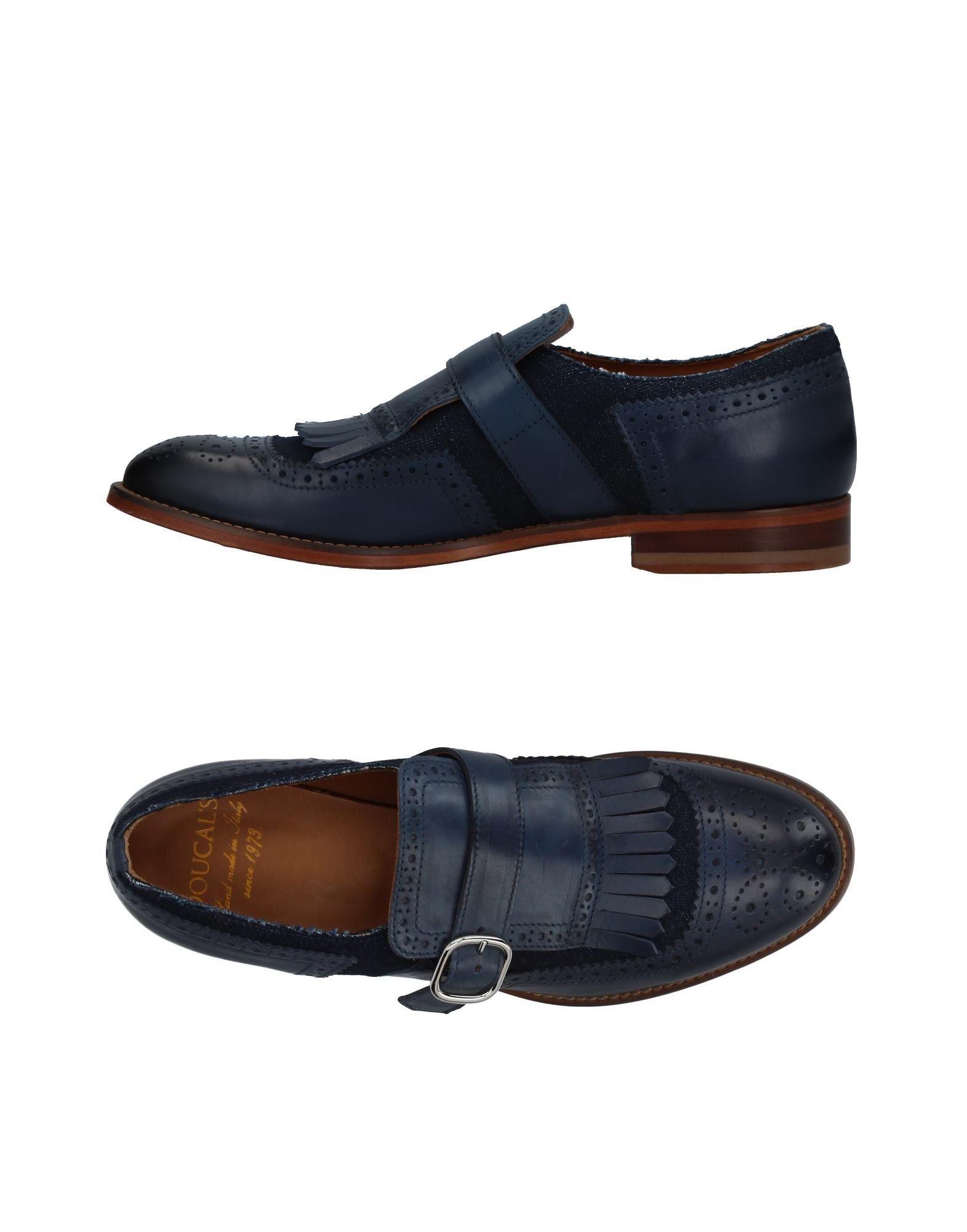 Gut um billige Schuhe zu tragenDoucal's Mokassins Damen  11406988MB