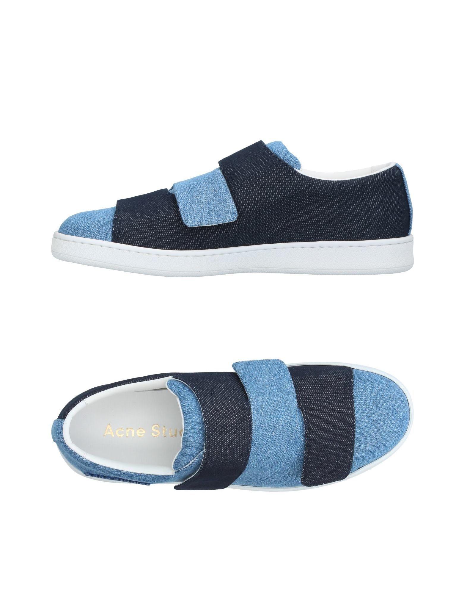 Acne Studios Sneakers Damen  11406989MM Neue Schuhe
