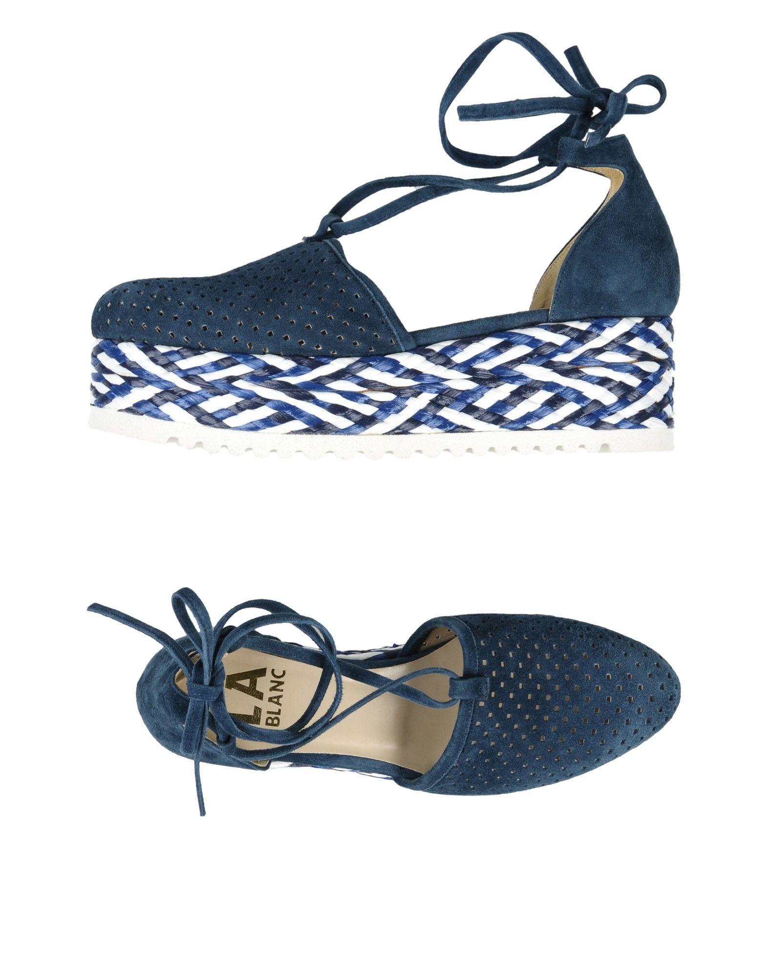 La Blanc Blanc La Pumps Damen  11407010SR Gute Qualität beliebte Schuhe a46f66