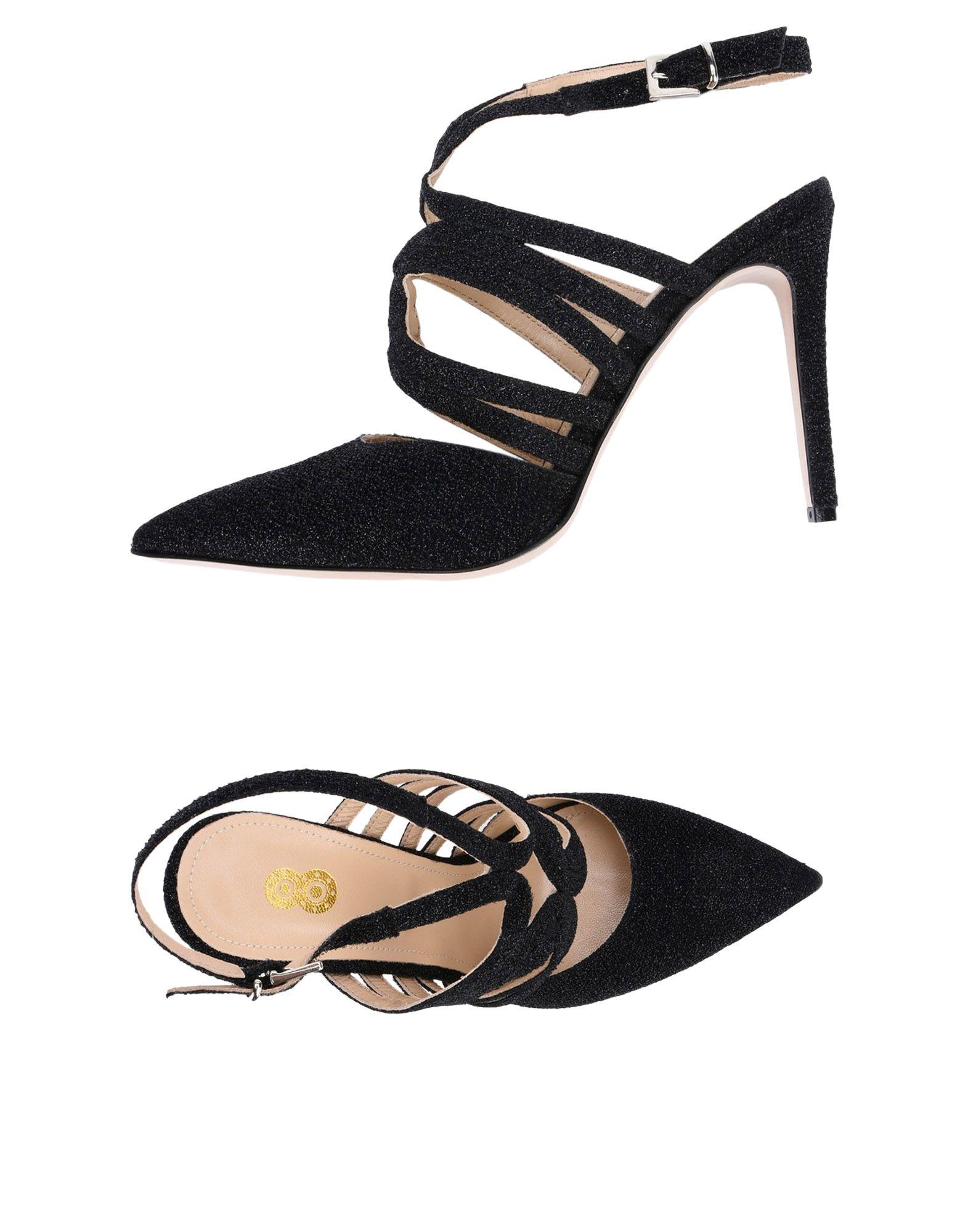 Moda Sandali 8 Donna Donna 8 - 11407030EW 59126a