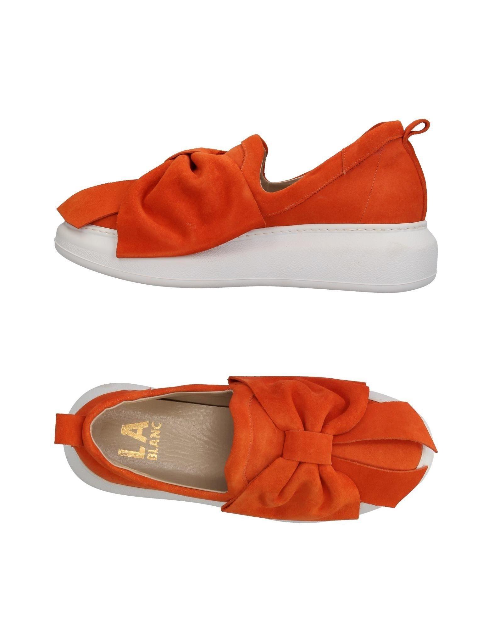 Sneakers La Blanc Femme - Sneakers La Blanc sur
