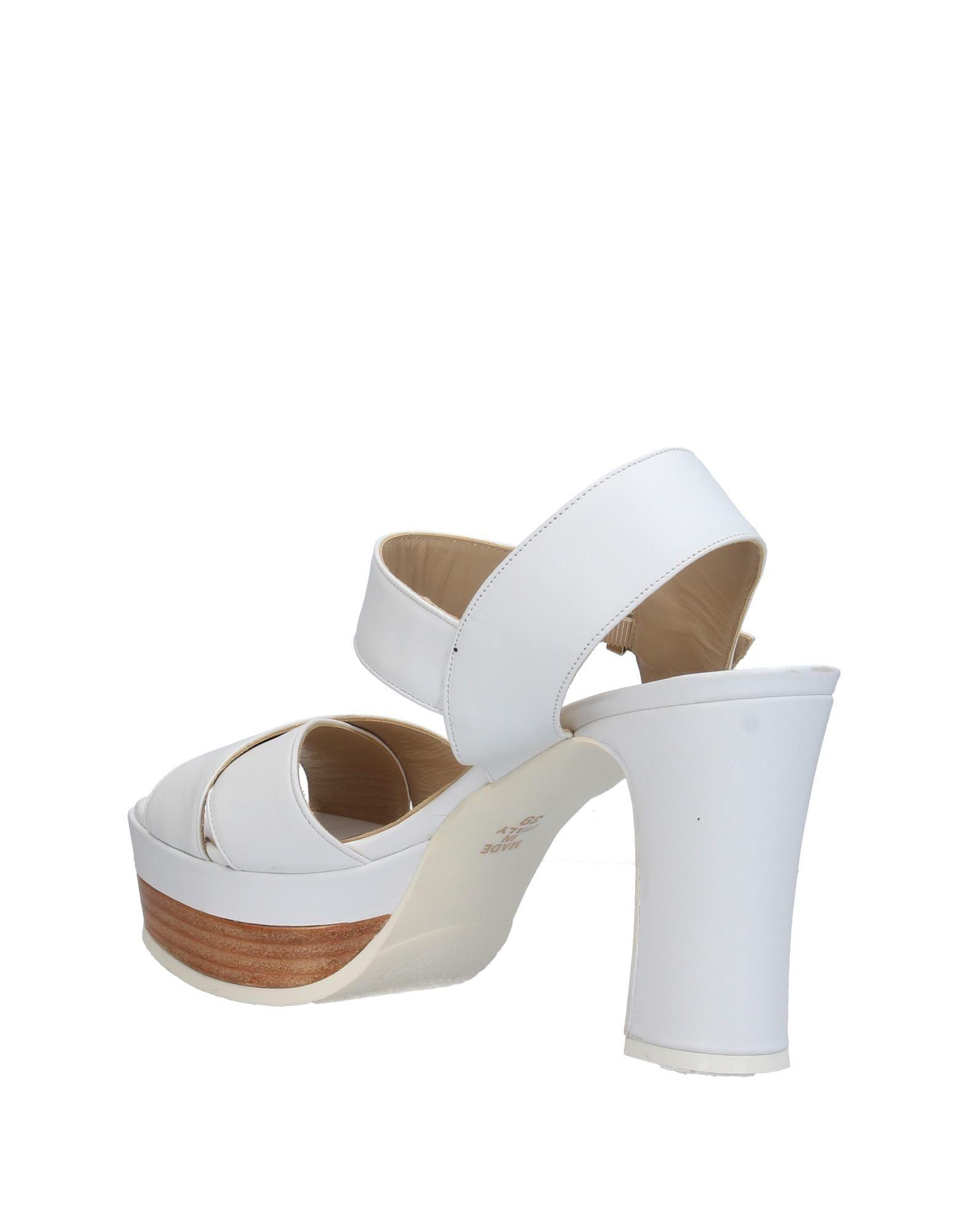 Sandales La Blanc Femme - Sandales La Blanc sur
