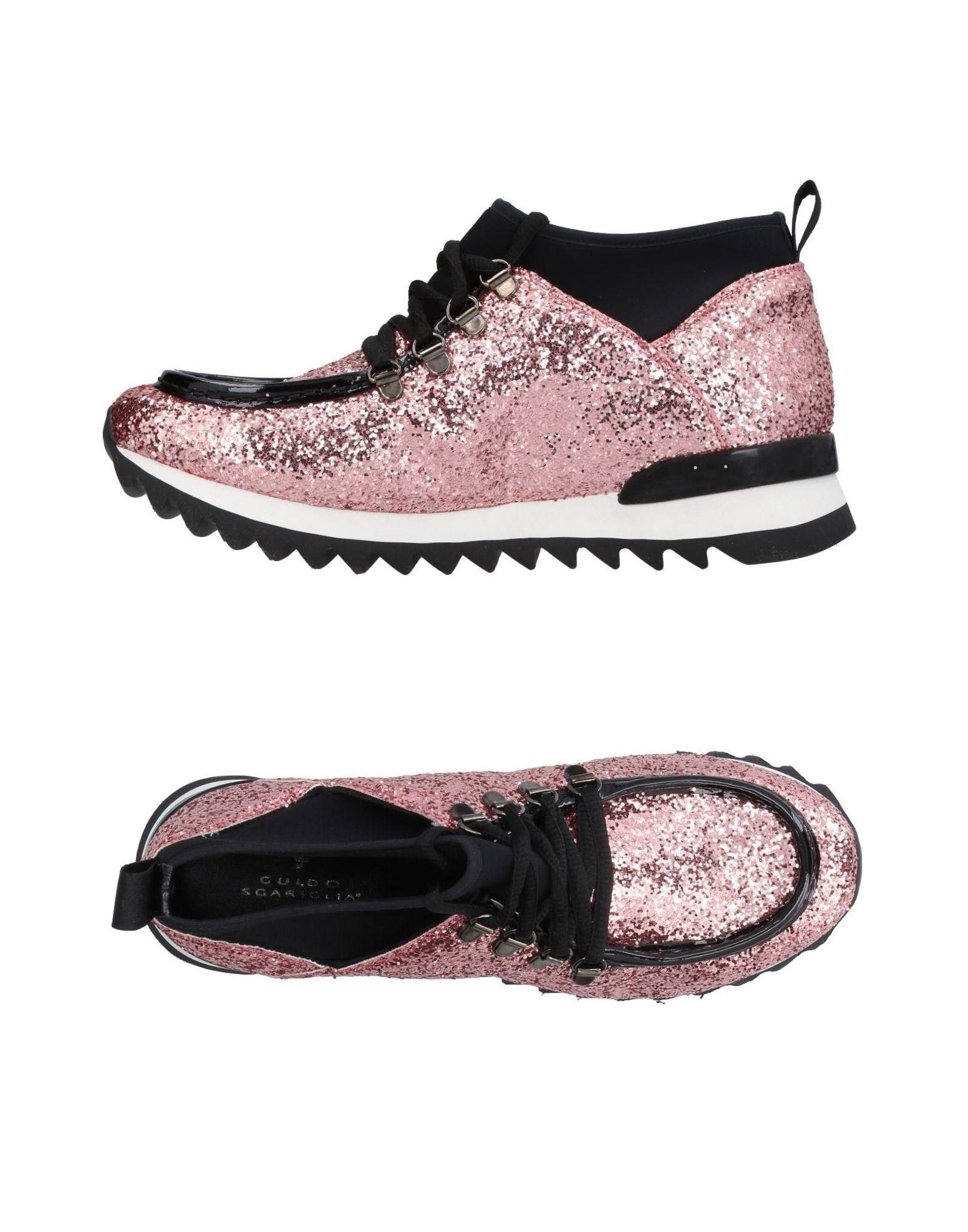 Guido Sgariglia Sneakers Damen  11407054TV Gute Qualität beliebte Schuhe