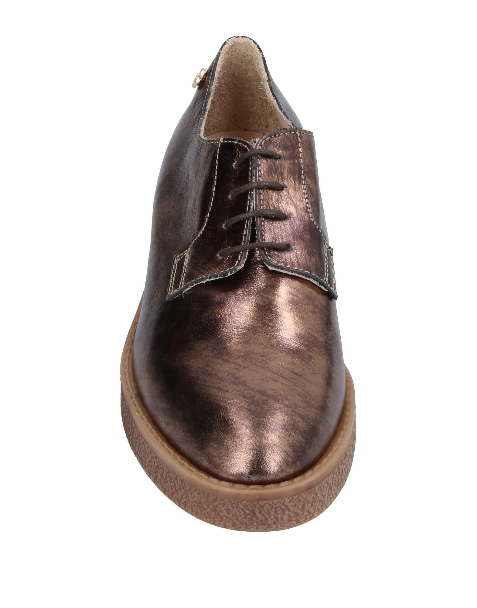 Chaussures À Lacets Liu •Jo Shoes Femme - Chaussures À Lacets Liu •Jo Shoes sur