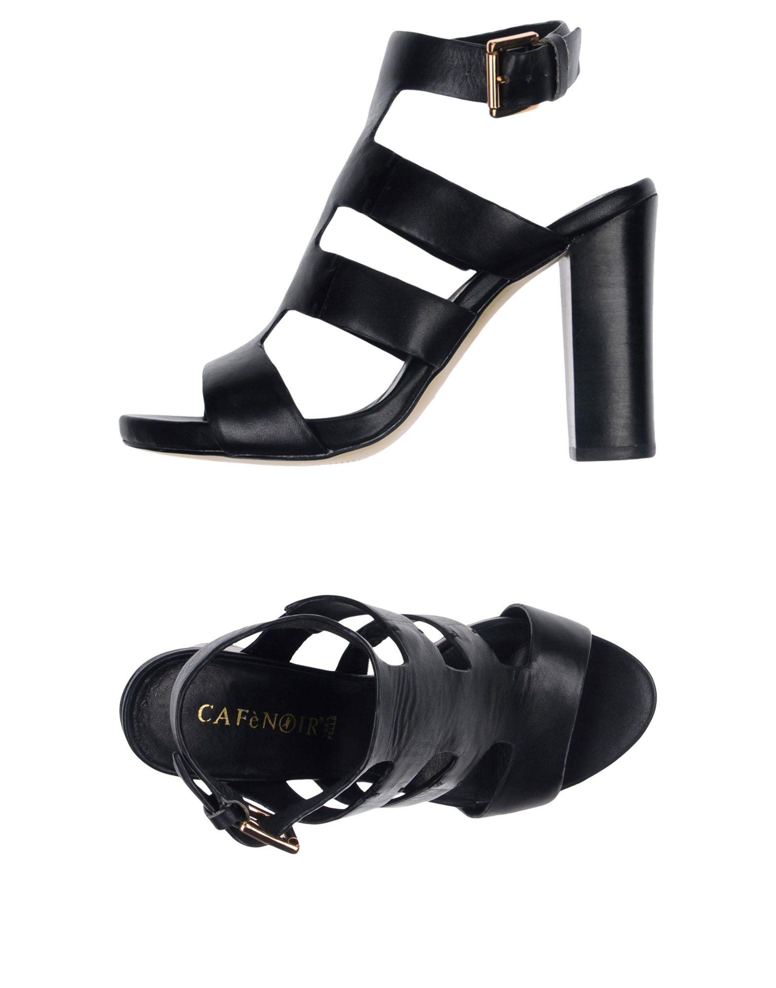 Cafènoir Sandalen Damen  11407108GN Gute Qualität beliebte Schuhe