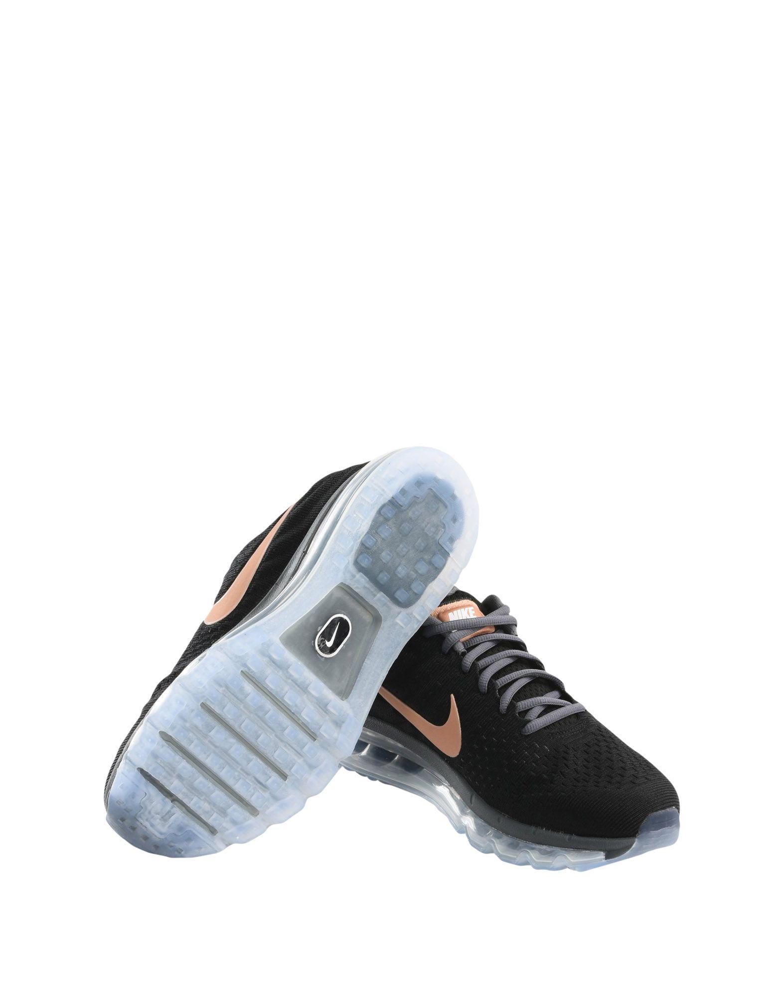 Sneakers Nike   Air Max 2017 - Femme - Sneakers Nike sur