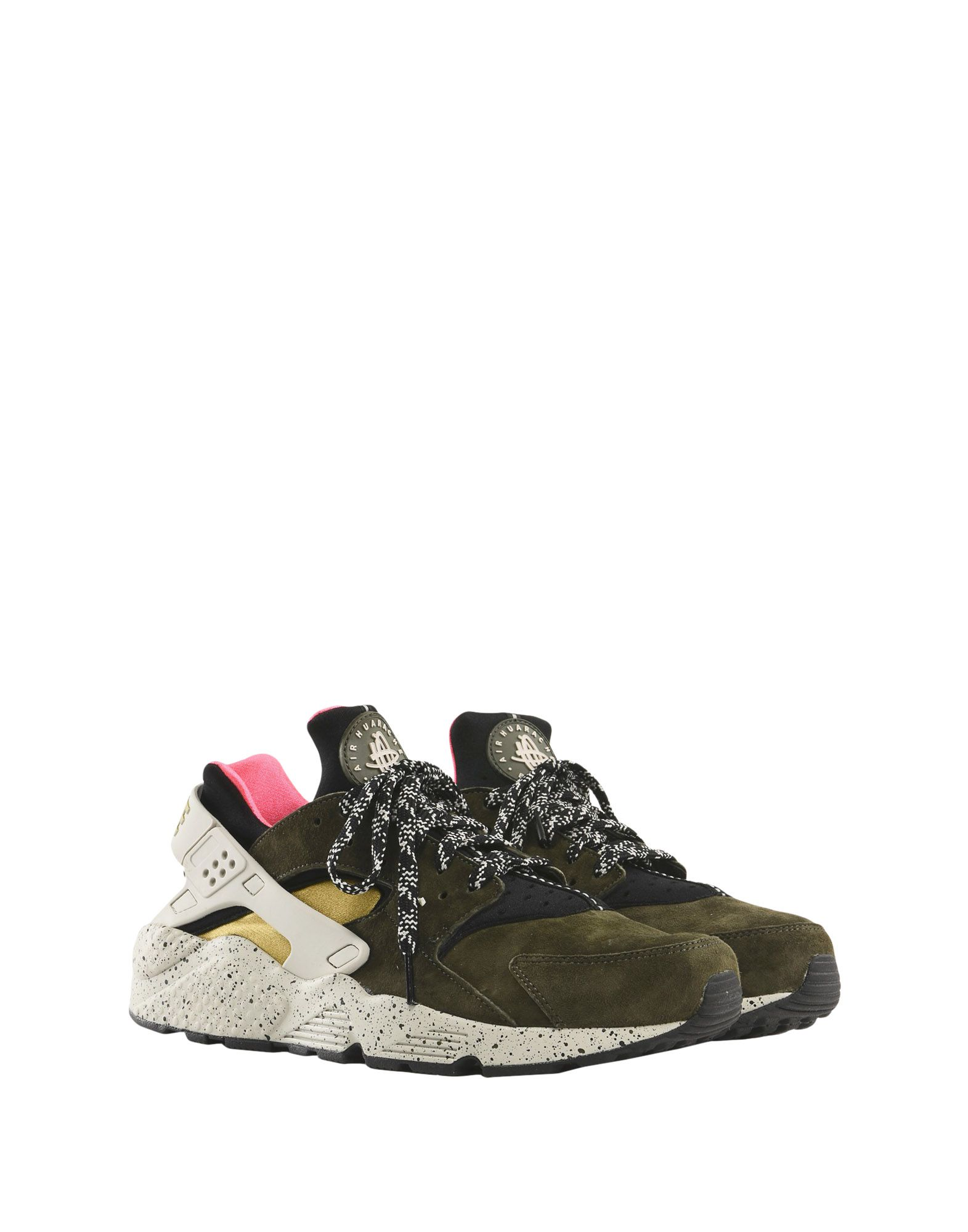 Sneakers Nike Air Huarache Run Premium - Homme - Sneakers Nike sur