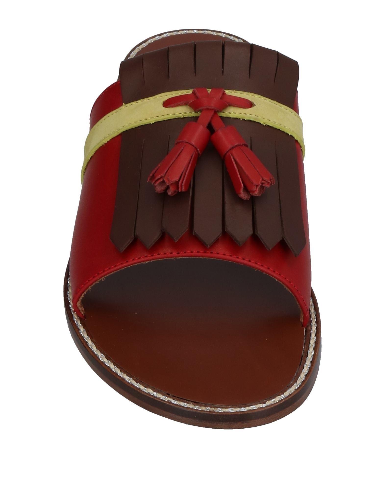 Sandales Doucals Femme - Sandales Doucals sur