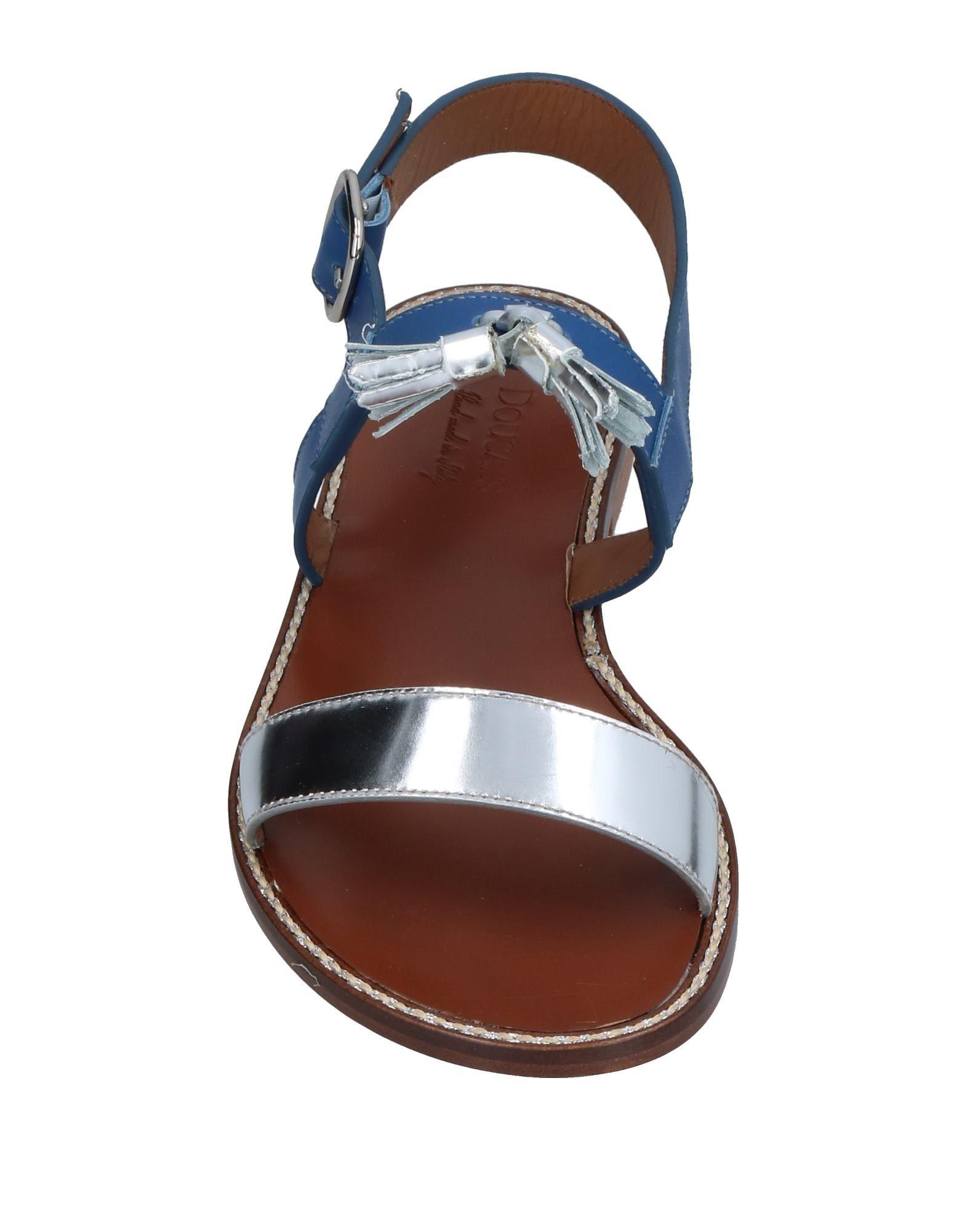 Doucal's  Sandalen Damen  Doucal's 11407179NP Gute Qualität beliebte Schuhe 60242a