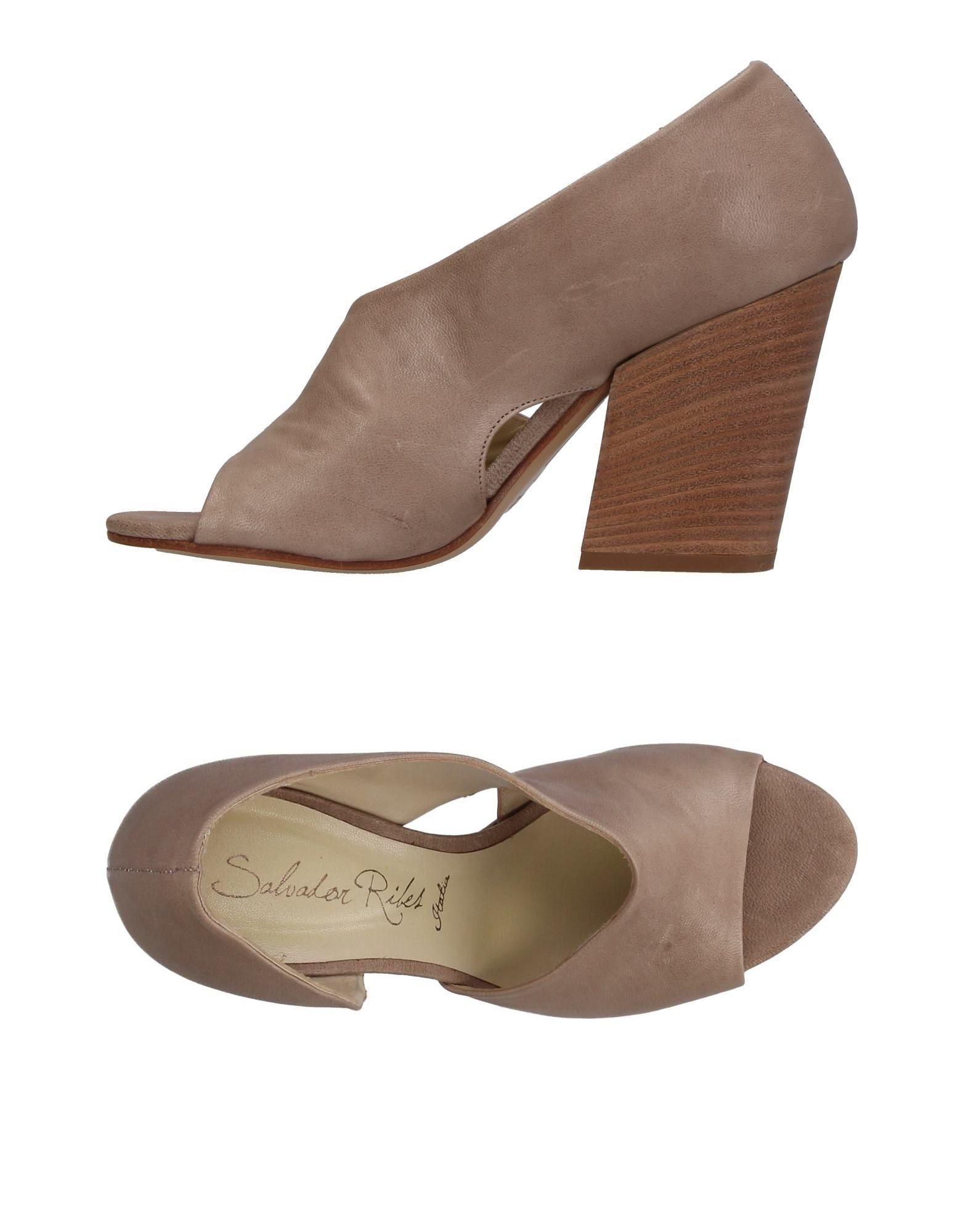 Salvador Ribes Pumps Damen  11407187QO Gute Qualität beliebte Schuhe