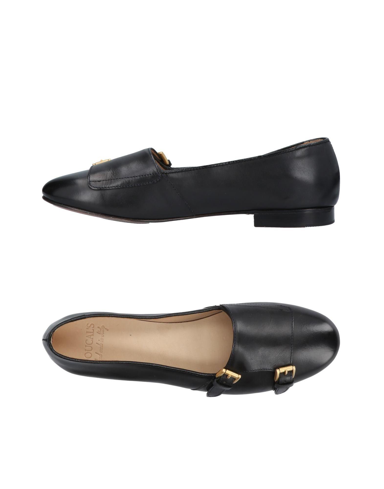 Stilvolle billige Schuhe Doucal's Mokassins Damen  11407190XO