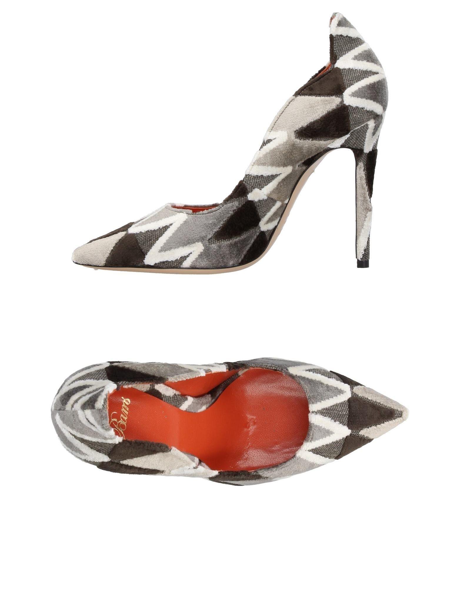 Bams Pumps Damen  11407196HT Gute Qualität beliebte Schuhe