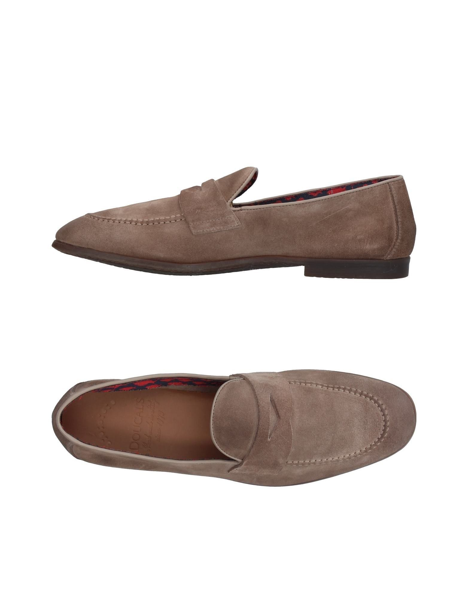 dc2832dfa43 Doucal s Loafers - Men Doucal s Loafers online on YOOX United States ...