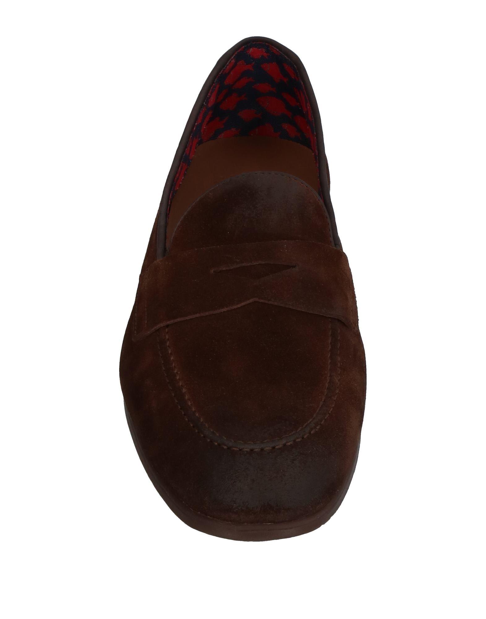 Günstige und modische Schuhe Doucal's Mokassins Herren  11407247NC