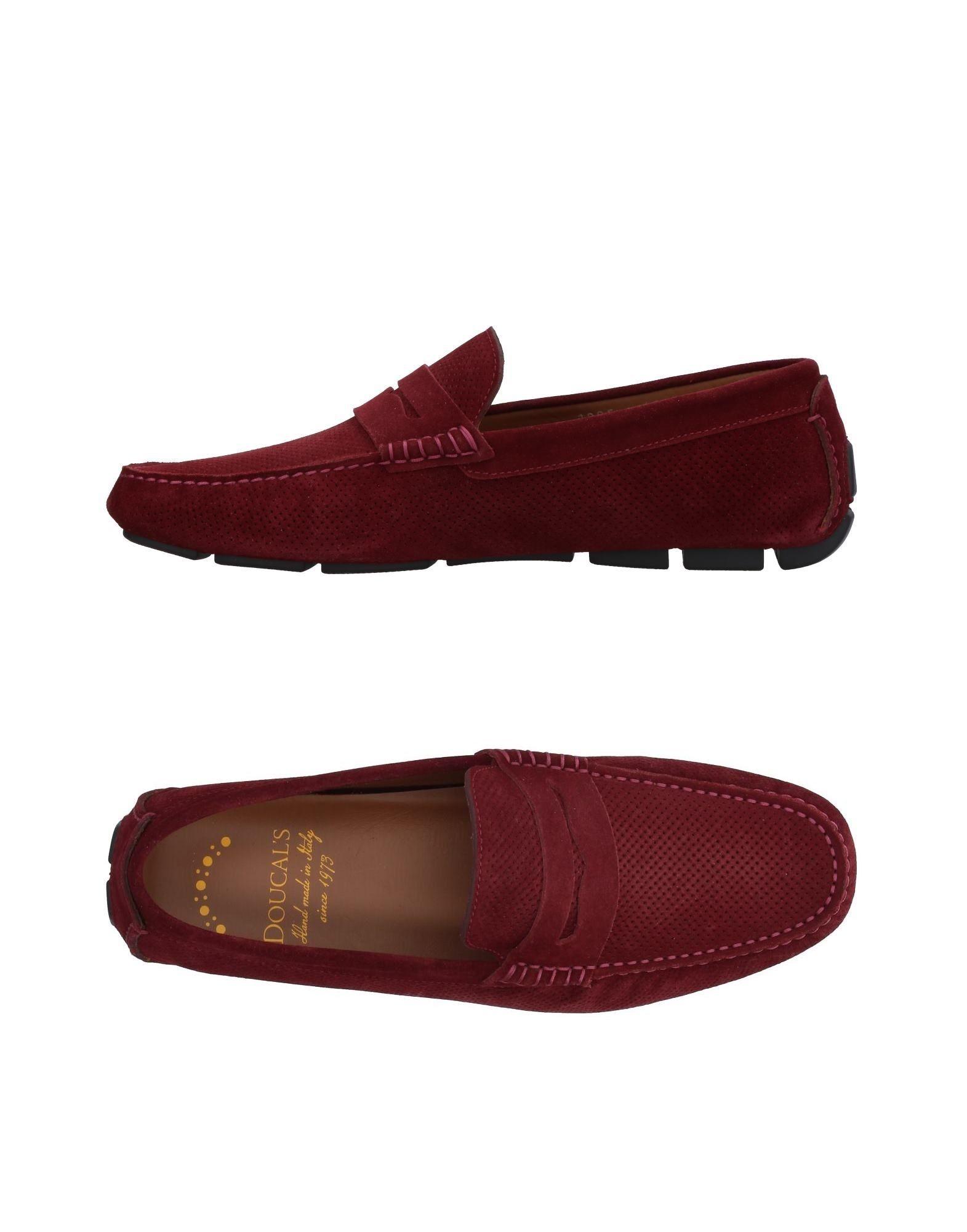 Doucal's Mokassins Herren  11407261GI Gute Qualität beliebte Schuhe