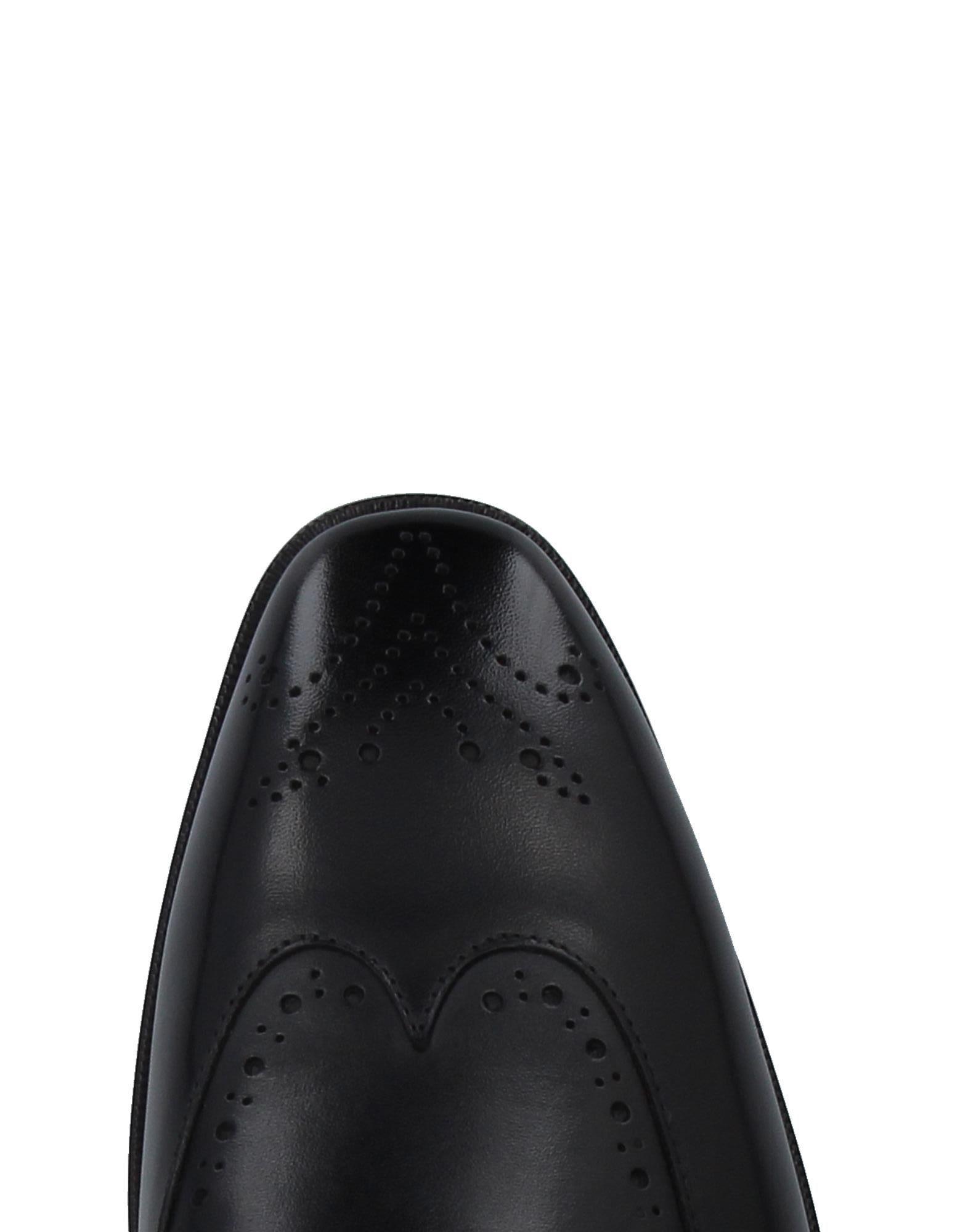 Günstige und modische Schuhe Doucal's Schnürschuhe Herren  11407262KH