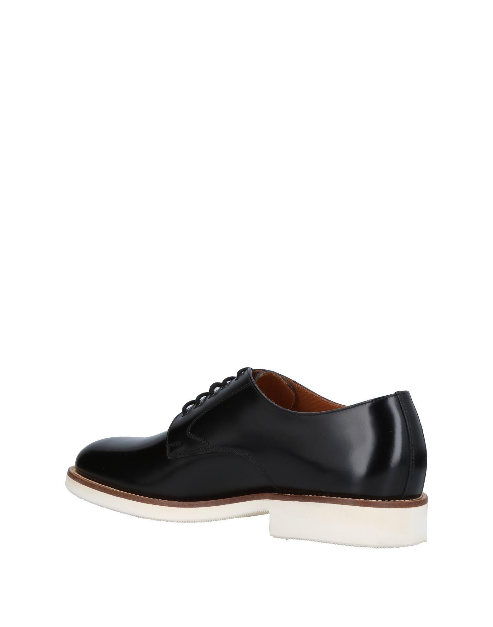 Rabatt echte Schuhe Doucal's Doucal's Schuhe Schnürschuhe Herren  11407275XO dcc835