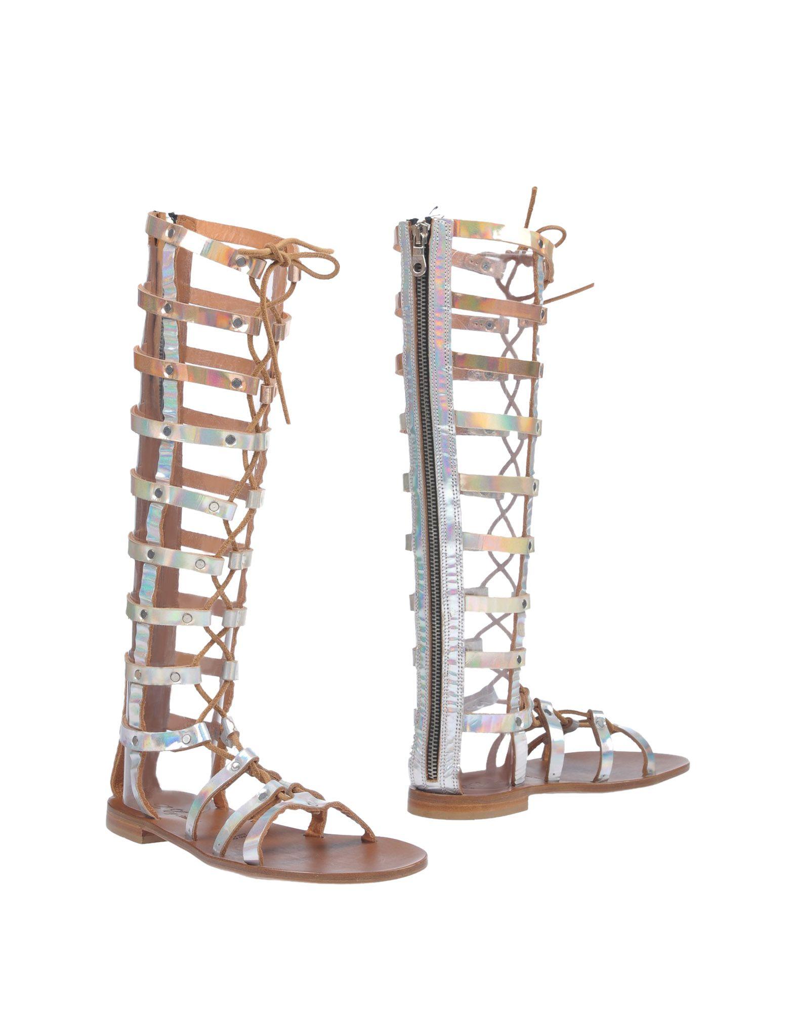 Sandales Les Copains Femme - Sandales Les Copains sur
