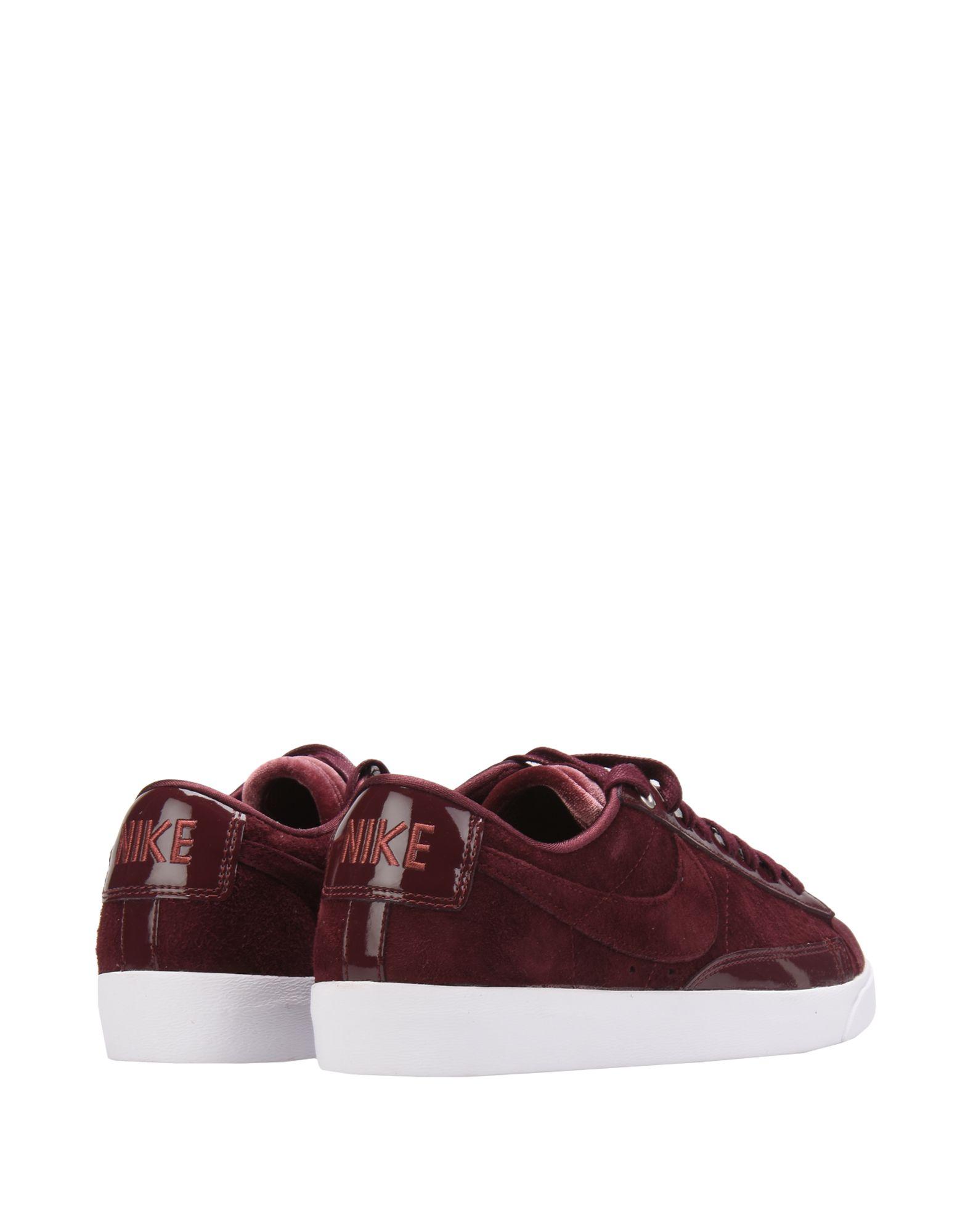 Sneakers Nike W Blazer Low Lx - Femme - Sneakers Nike sur