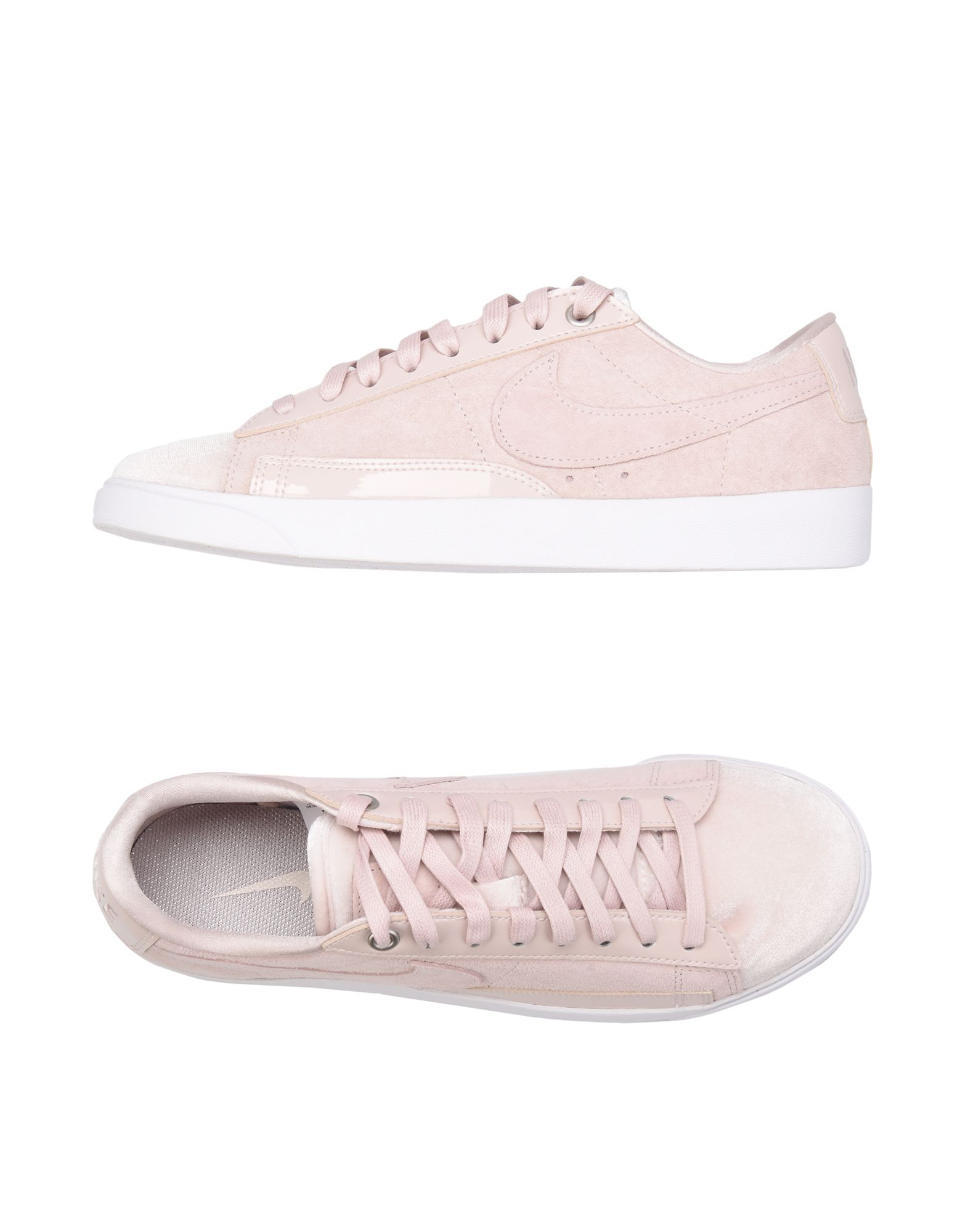 Sneakers Nike W Blazer Low Lx - Donna - 11407303BN