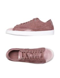 the latest 8c8b3 2457a Sneakers Femme - Promotions Sneakers - YOOX - Mode, Vêtements ...