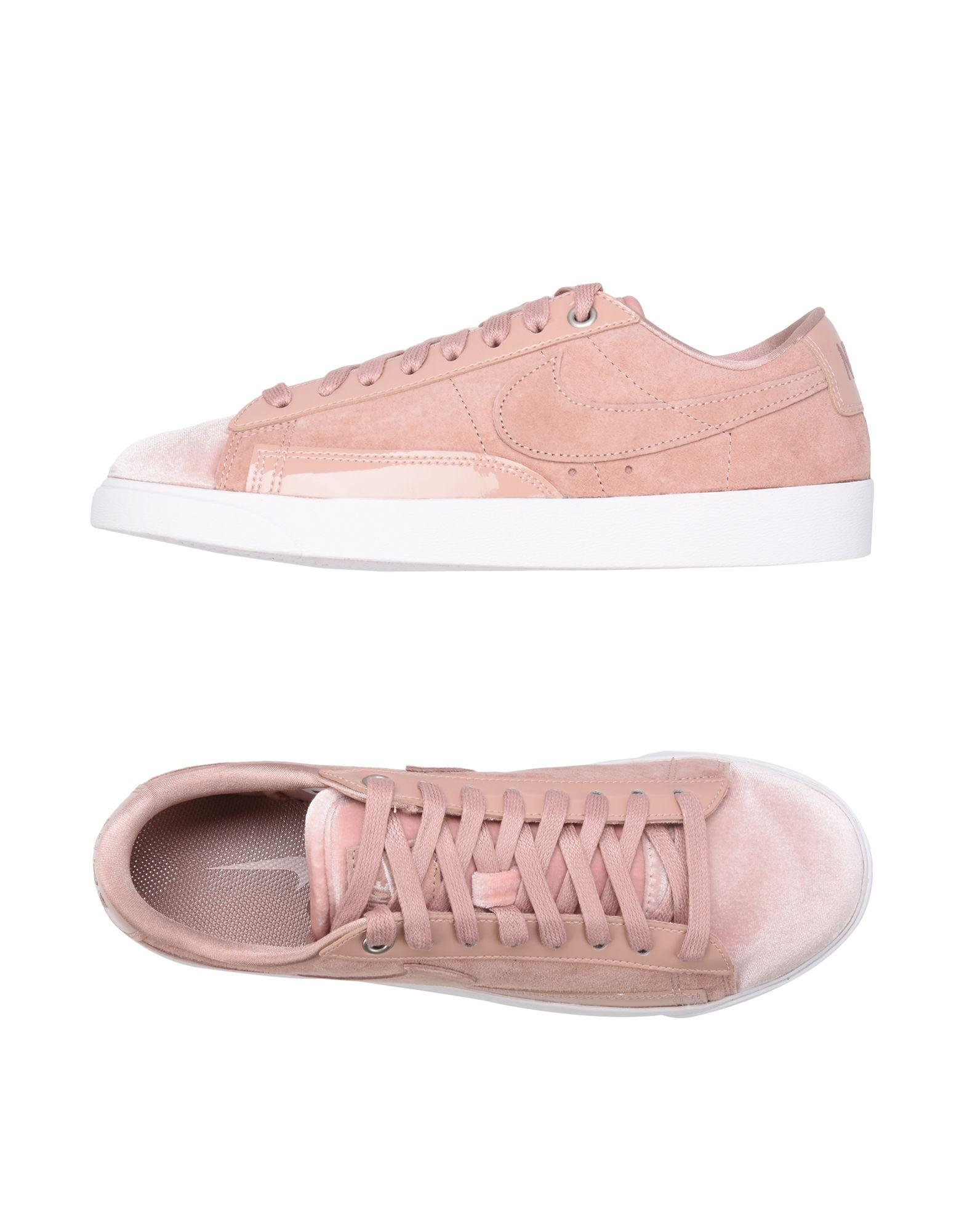 Sneakers Nike W Blazer Low Lx - Donna - Acquista online su