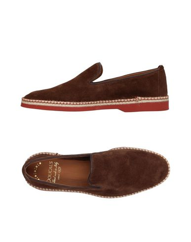 Zapatos con descuento Mocasín Doucal's Hombre - Mocasines Doucal's - 11407314RC Café
