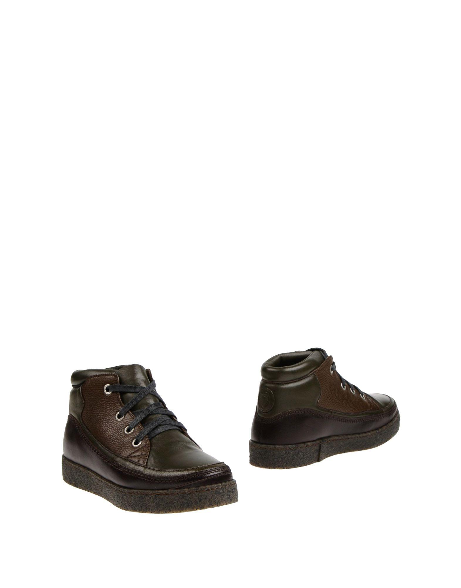 Trussardi Stiefelette Herren  11407322TL Gute Qualität beliebte Schuhe
