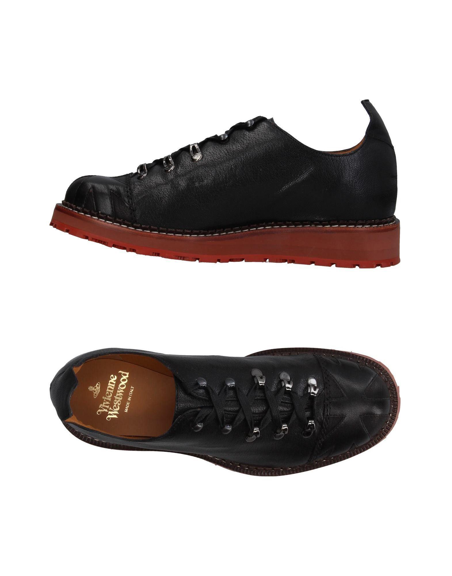 Vivienne Westwood Schnürschuhe Herren  11407333XJ Gute Qualität beliebte Schuhe