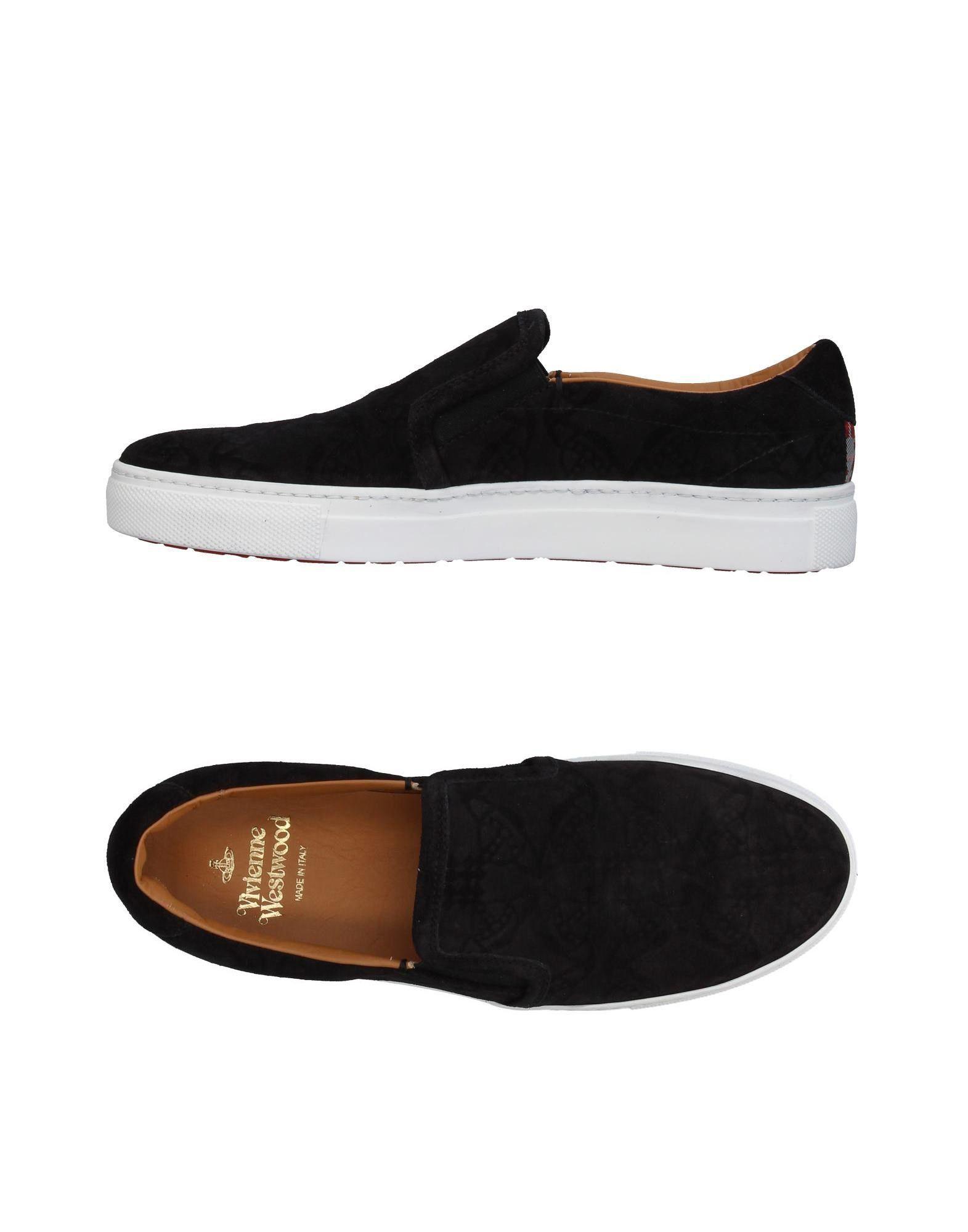 Sneakers Vivienne Westwood Homme - Sneakers Vivienne Westwood sur