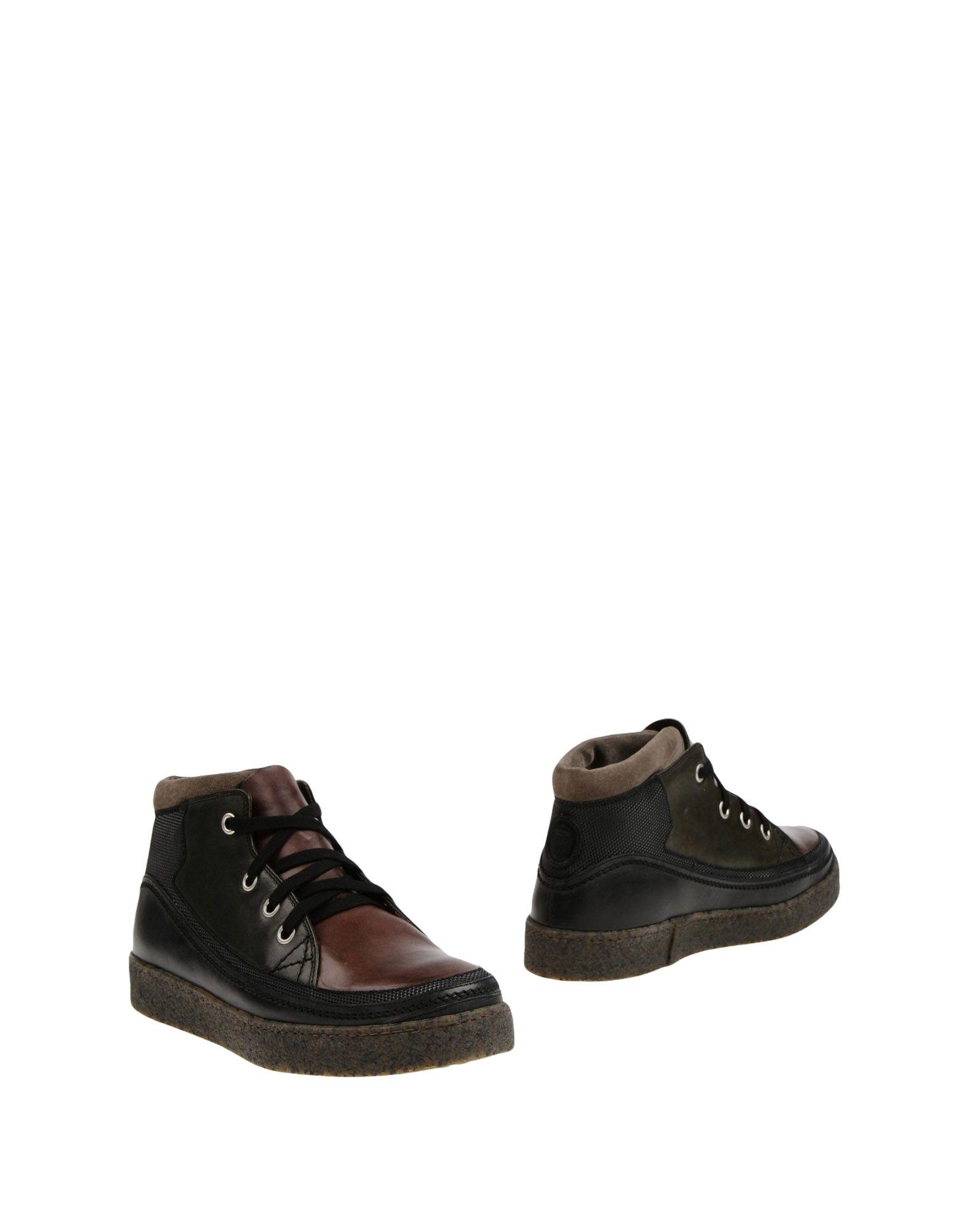 Günstige und modische Schuhe Trussardi Stiefelette Herren  11407343QD