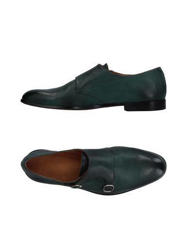 Zapatos con descuento Mocasín Doucal's Hombre - Mocasines Doucal's - 11407380WW Verde petróleo