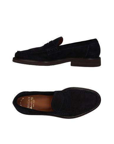 Zapatos Doucal's con descuento Mocasín Doucal's Hombre - Mocasines Doucal's Zapatos - 11407401PC Azul oscuro 817a51