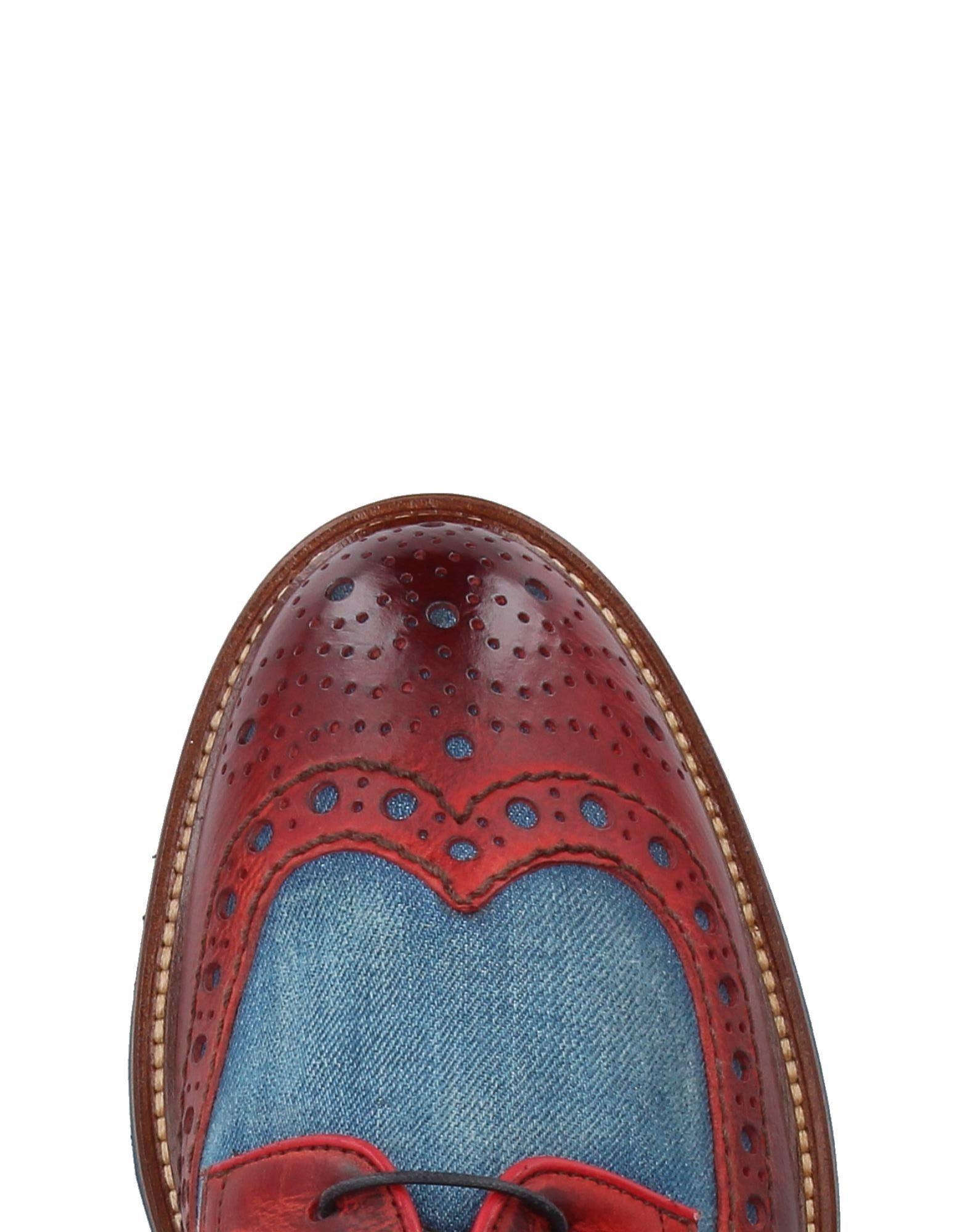 Doucal's Schuhe Schnürschuhe Herren  11407416LG Heiße Schuhe Doucal's 6c1a2f