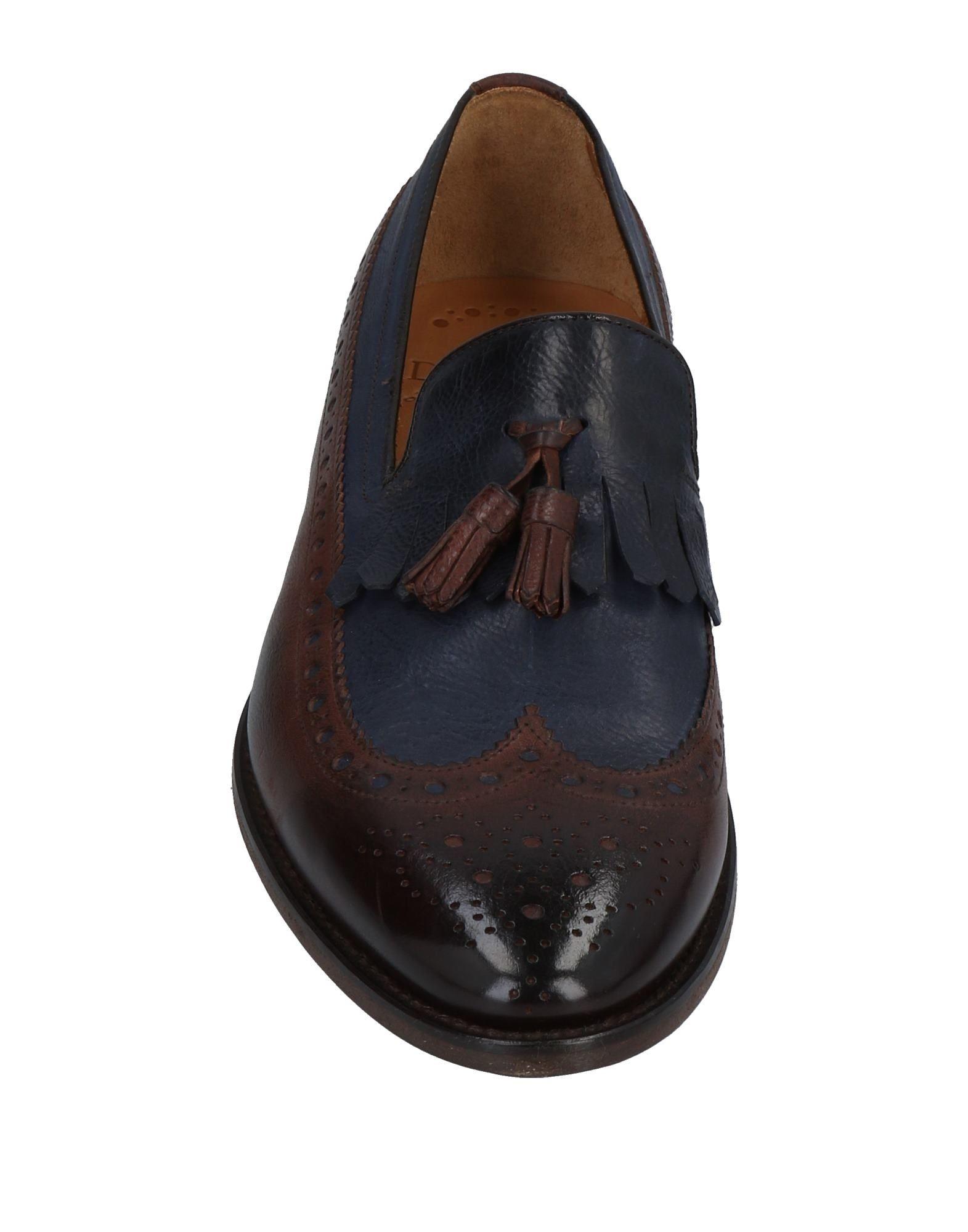 Doucal's Loafers - Men Men Men Doucal's Loafers online on  United Kingdom - 11407432XU 263759