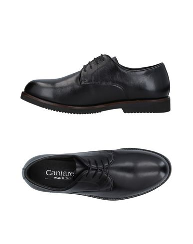 CANTARELLI Chaussures à lacets homme.