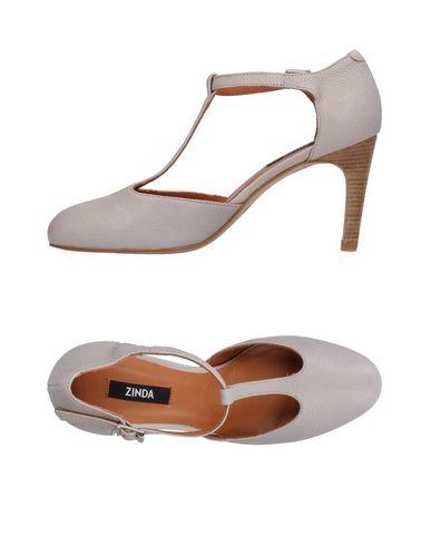 Zapatos casuales salvajes Zapato De Salón Pinko Mujer - Salones Pinko - 11390546HM Naranja