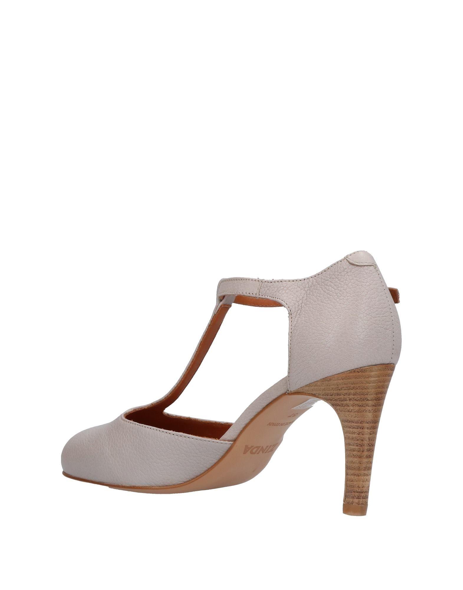 Zinda Pumps Damen  11407454GS Gute Qualität beliebte Schuhe Schuhe Schuhe 448813