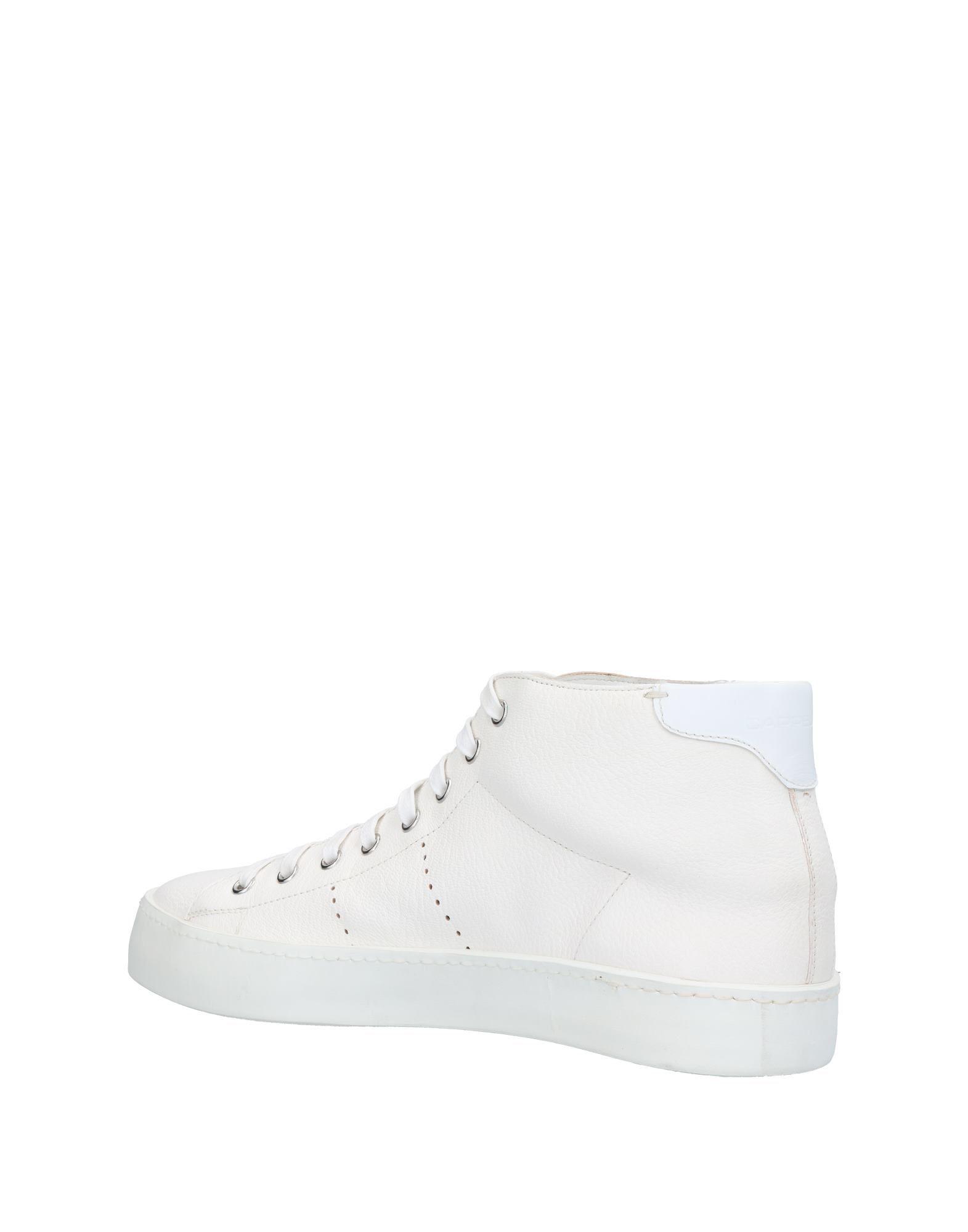Cappelletti  Sneakers Herren  Cappelletti 11407458FT Heiße Schuhe aa5f5e