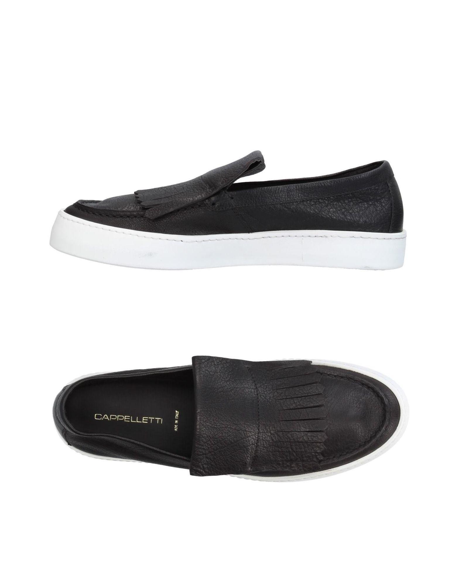 Sneakers Cappelletti Uomo - Acquista online su