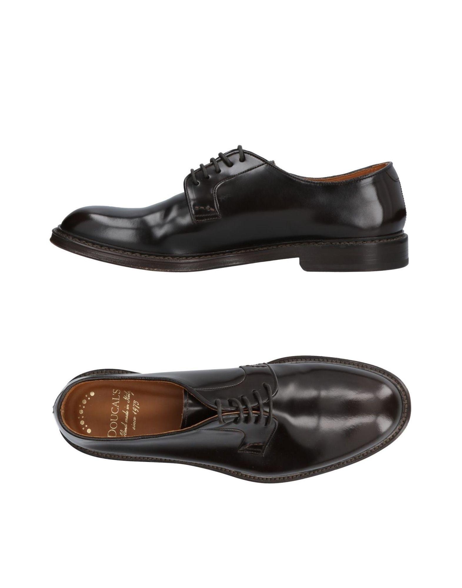 Doucal's Schnürschuhe Herren  11407483FV Gute Qualität beliebte Schuhe