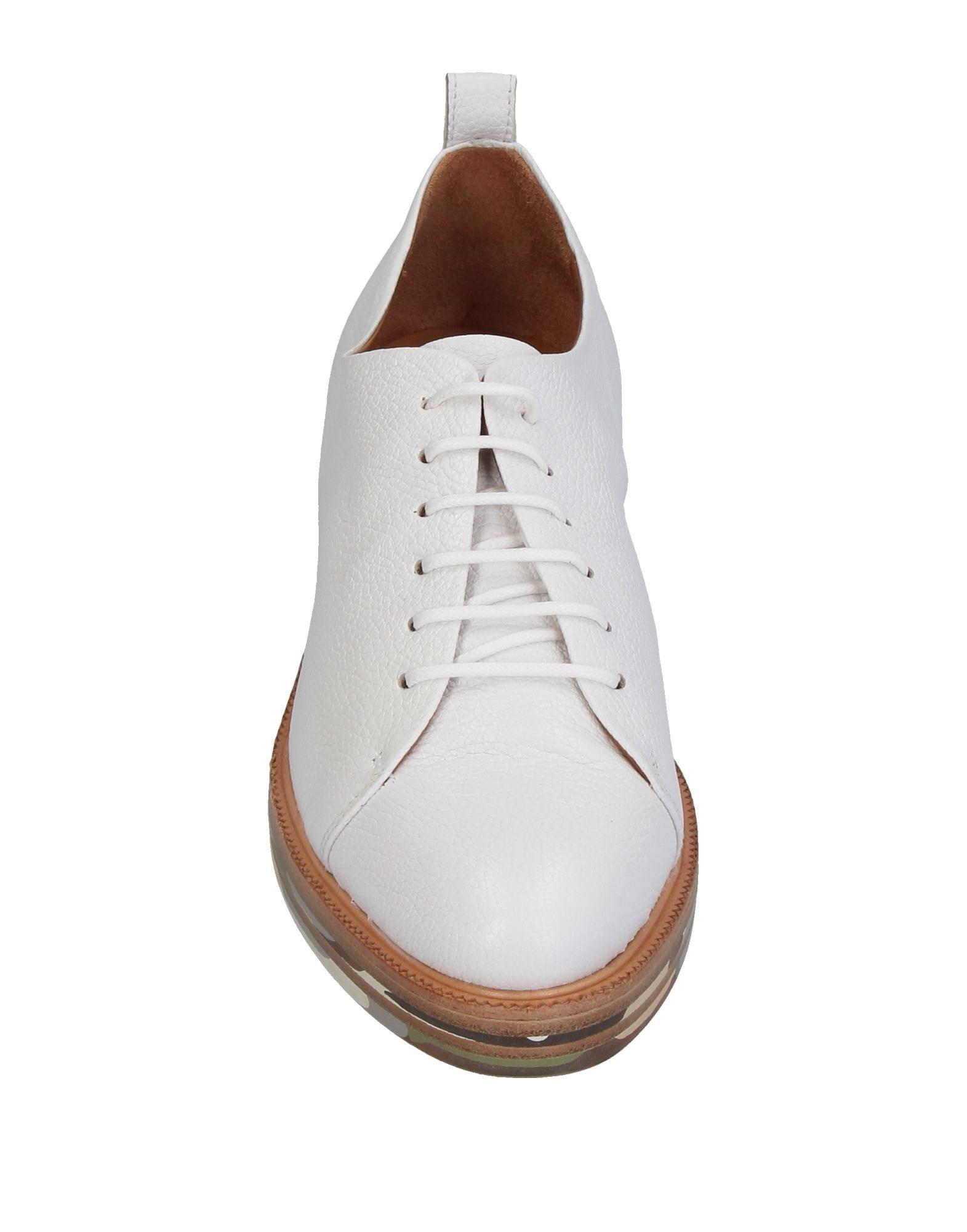 Chaussures À Lacets Zinda Femme - Chaussures À Lacets Zinda sur