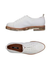 Chaussures - Chaussures À Lacets Zinda WEkVe