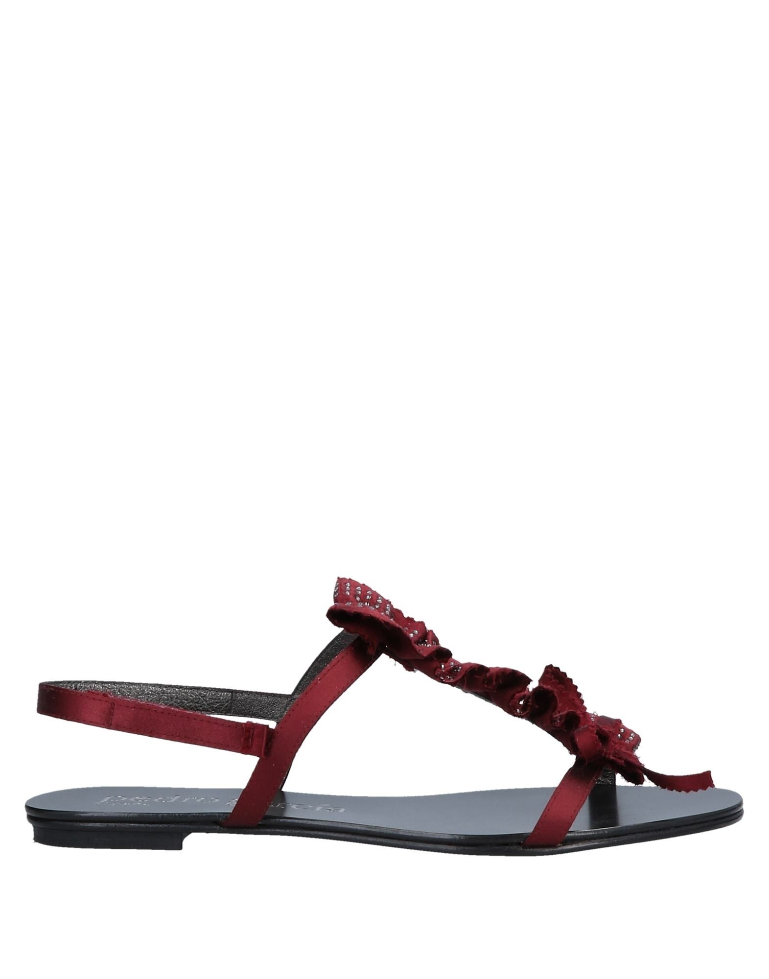 b3039e97af1e Pedro García Sandals - Women Pedro García Sandals online on YOOX ...