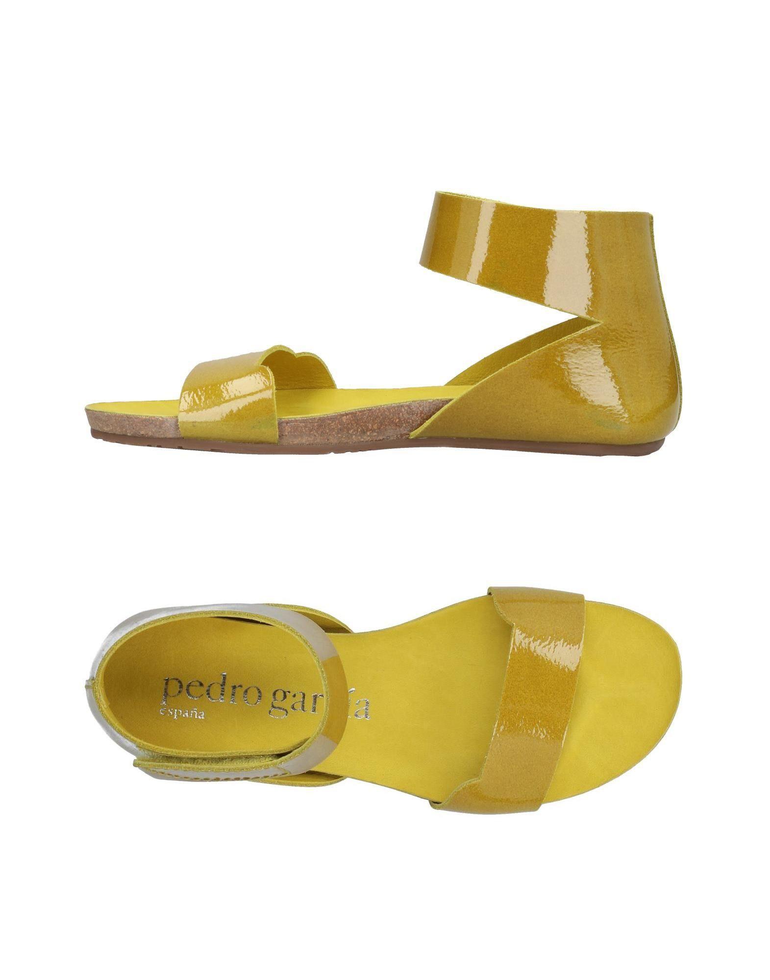 Stilvolle billige Schuhe Pedro García Sandalen Damen  11407511OL