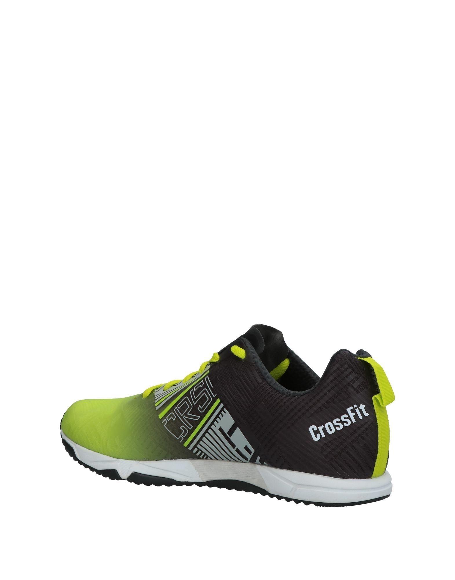 Rabatt echte Schuhe Herren Reebok Sneakers Herren Schuhe  11407558SA d5dac4